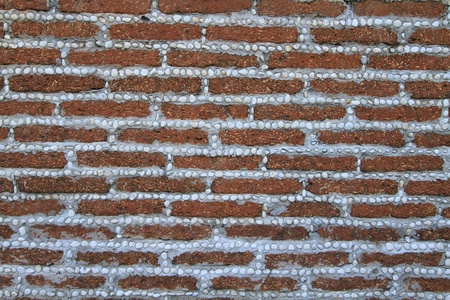 Old brick wall texture Stock Photo - 12110209