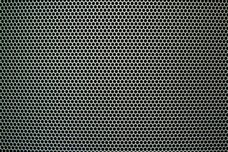 Metal net seamless texture background photo