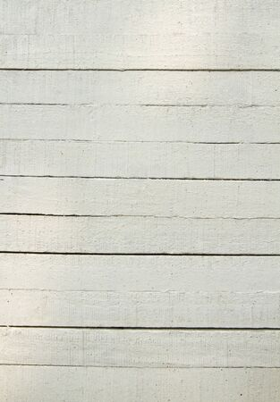 White wooden plank old texture  Stock Photo - 15943923