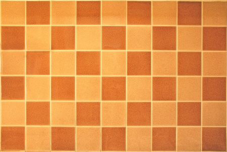 Checkered seamless tile background  photo