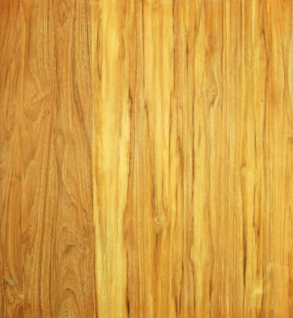 Teak wood texture background  photo