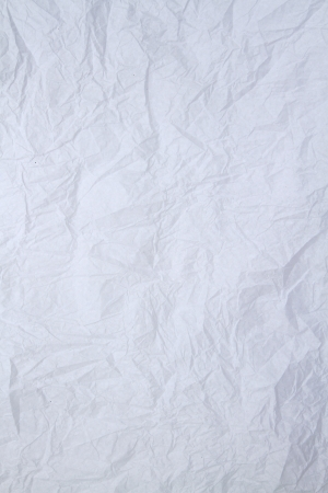 Crumpled paper background Stock Photo - 16839809