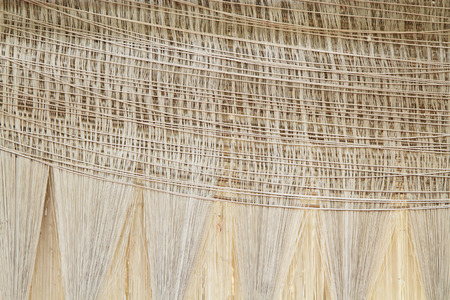 loom: Part of Thai traditional loom