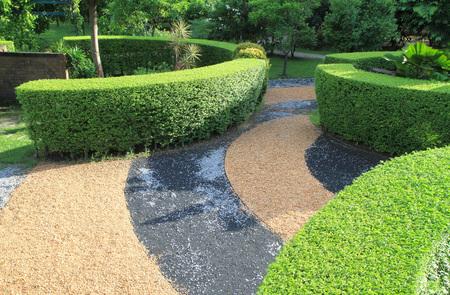 topiary: Topiary garden