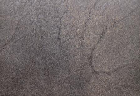 Leather texture or background Standard-Bild