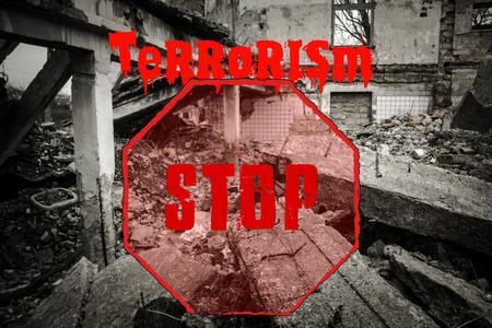 Terrorism STOP