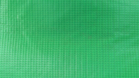 Bright green square embossed plastic texture Stock fotó - 120895954