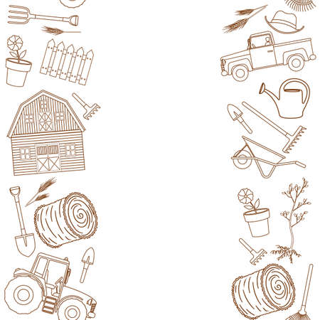 labranza: Cultivo de fronteras agrícolas