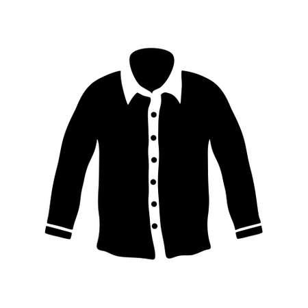chemise: chemise button