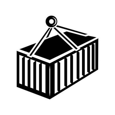 ton: kargo konteyner