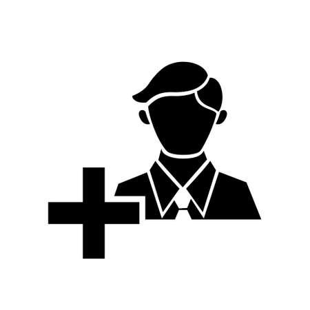 user icon: add user  icon