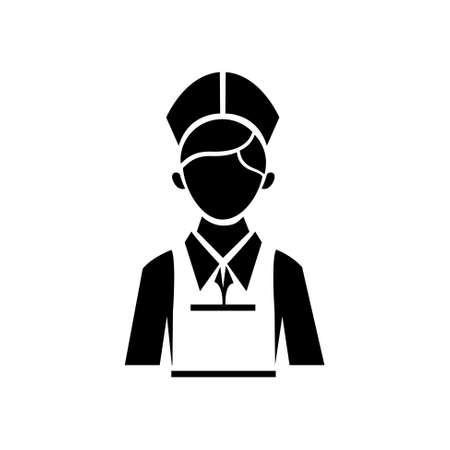 busboy: bus boy icon