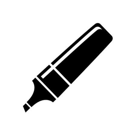 permanent: marker icon