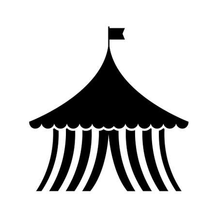 circus icon  sc 1 st  123RF.com & 7973 Circus Tent Stock Vector Illustration And Royalty Free ...