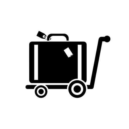 storage: luggage storage icon
