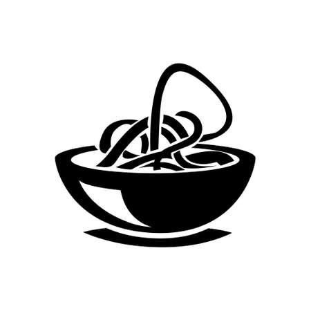 plate: pasta plate  icon