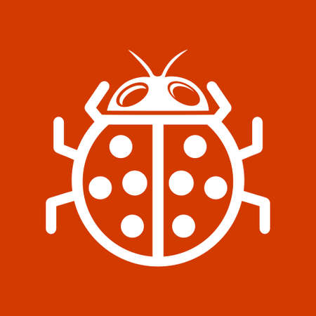 ladybug: ladybug icon