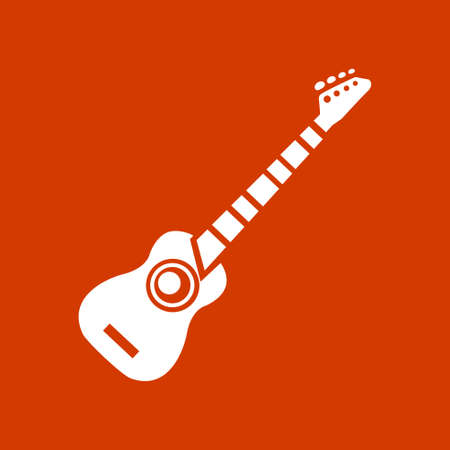 strumming: guitar icon
