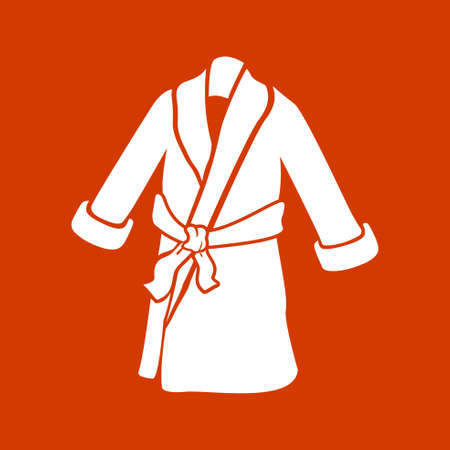 bathrobe: bathrobe   icon