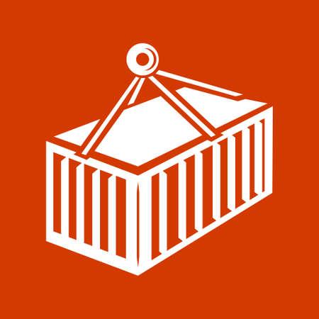cargo container: cargo container