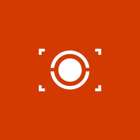 autofocus: Autofocus icon