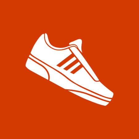 sport shoes icon