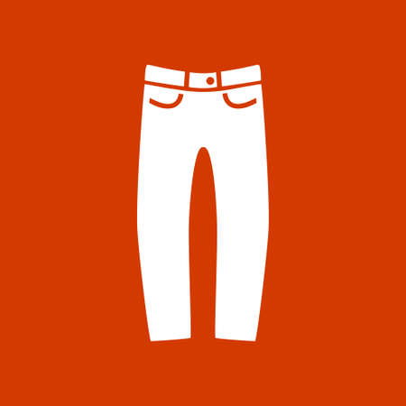 trousers: trousers icon