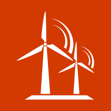 wind mill toy: Windmill icon