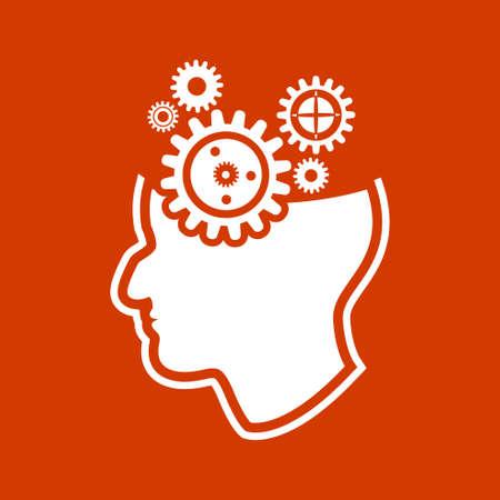 pensador: icono pensador