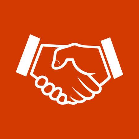 partnership icon: partnership  icon Illustration