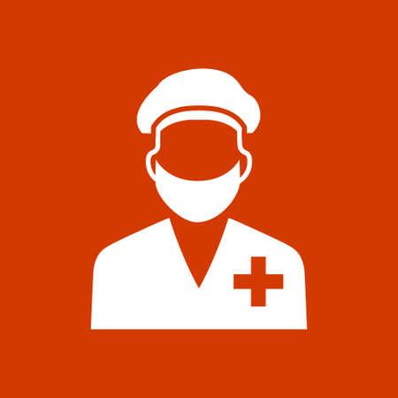 chirurgo: Icona Chirurgo