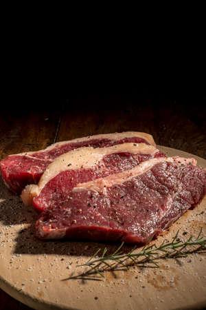 raw: raw meat