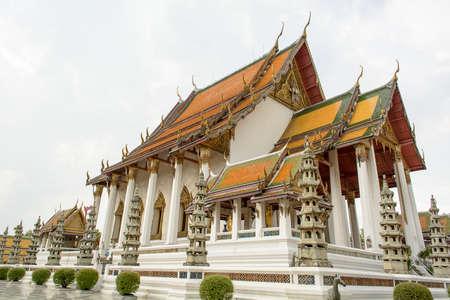bouddha: Wat Suthat