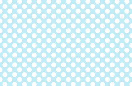 Polka dot with color pastel background  its seamless patterns. 版權商用圖片