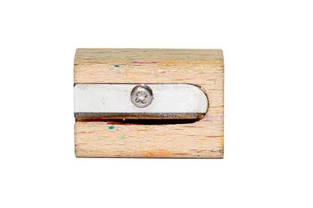 sharpeners: Pencil sharpeners Stock Photo