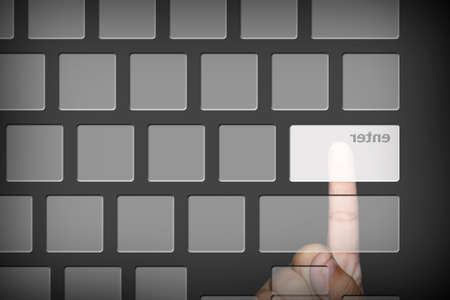 submit: Enter for submit on keyboard