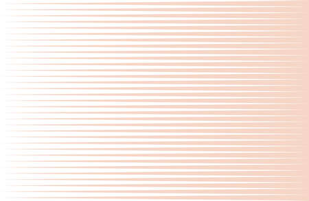 Abstract Crème de Pêche color background it is patterns.