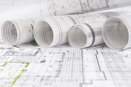 herramientas de construccion: Proyecto arquitect�nico