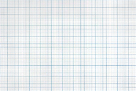 millimeterpapierachtergrond Stockfoto