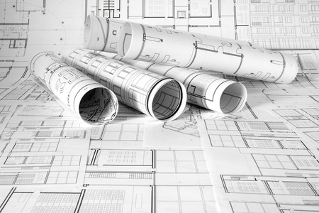 architectural and construction project