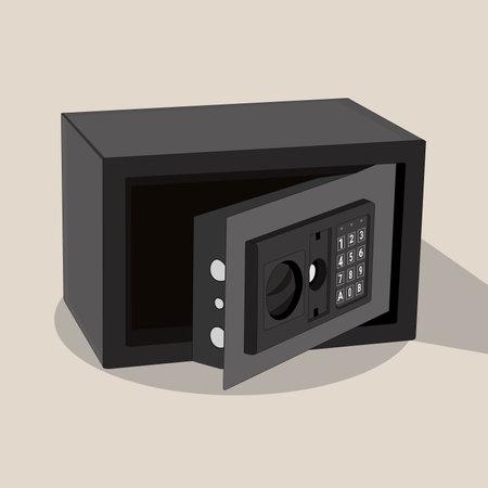 a vector safety box