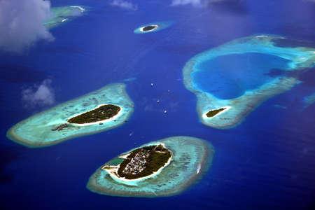 Maldives Stock Photo - 23655277