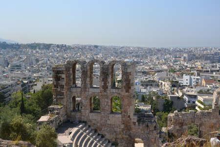 Athens photo