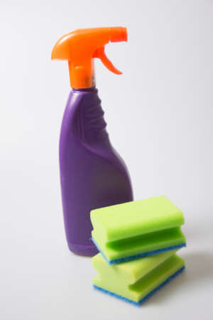 tidiness: cleaning