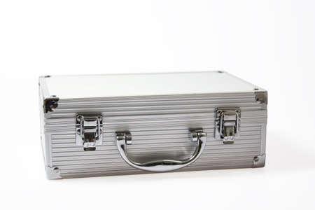 product range: Beauty Case Stock Photo