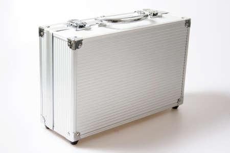 Beauty Case Stock Photo