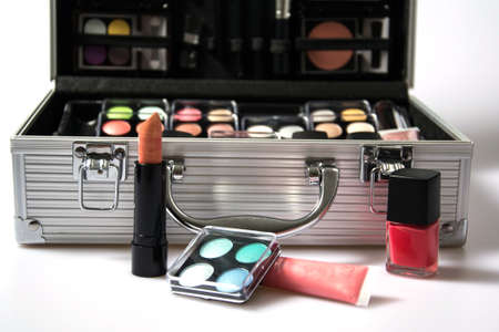 gamme de produit: Beauty Case with Beauty Products