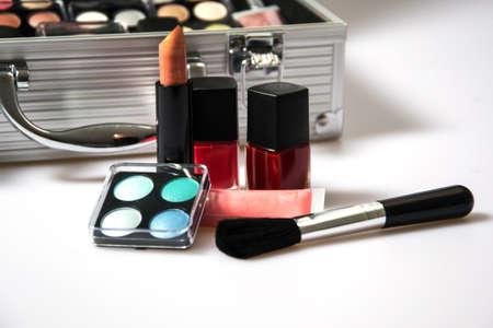 gamme de produit: Beauty Case avec Produits de beauté