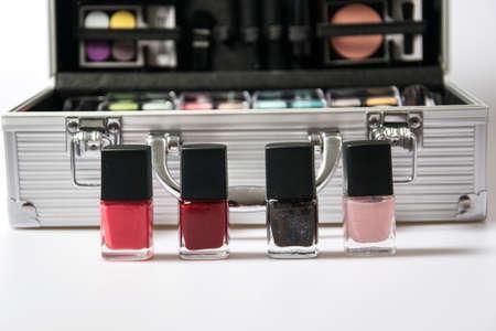 product range: beauty