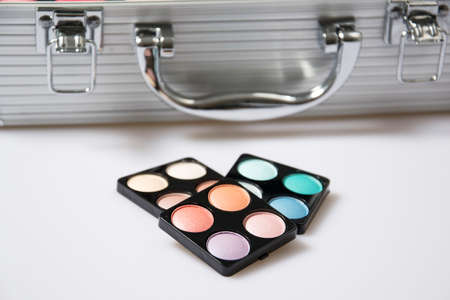 gamme de produit: Beauty Case with Eye Shadow Palette